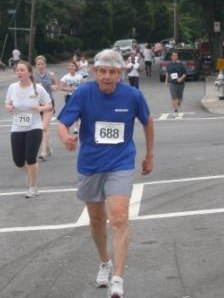 older-person-running