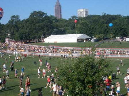 finish-of-peachtree-road-race
