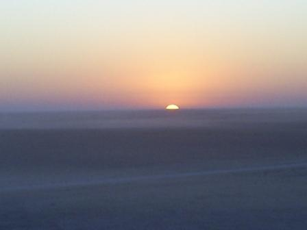 sunset-in-iraq