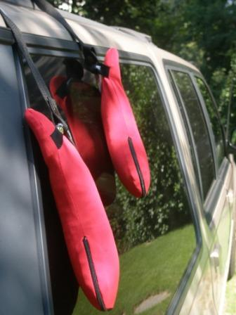 stuffits-hanging-on-car