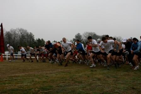 start-of-trail-running-race