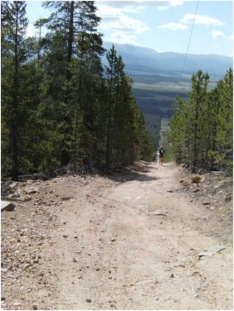 descending-sugarloaf-pass-leadville-trail-100-powerlines1