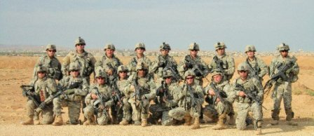 army-platoon