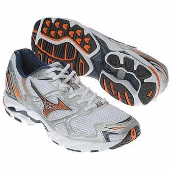 f30b51fa9015d Mizuno Men's Wave Rider 11 Running Shoe | Trail Running ...