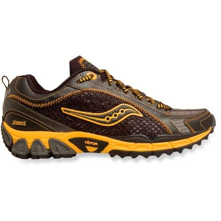 Saucony ProGrid Xodus Trail Running Shoes