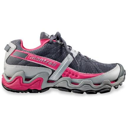 Montrail Women s Wildwood TR Trail Running Shoes