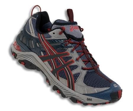 asics trail running shoes reviews