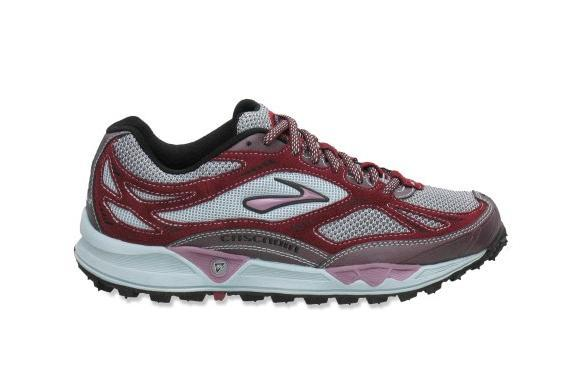 Brooks Cascadia 5 Trail-Running Shoes
