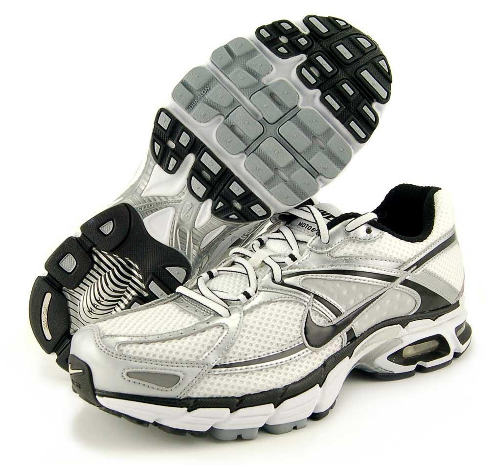 9bdb223bbac Nike Air Max Moto 6 plus Men s Running Shoes photo