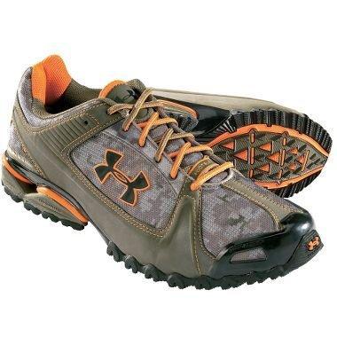 under armour camo shoes