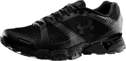Under Armour Assert - Women's - Running - Shoes - Black/Black/Silver