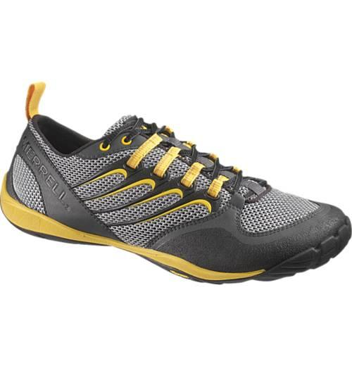 Merrell Trail Glove Mens Minimalist Trail Running Shoes